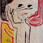 "Matt Gabler ""A Mistake In The Night"""