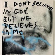 "Amit Kanfi ""God and I"""
