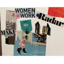 """Nneka Brown-Massey """"Women @ Work"""""""