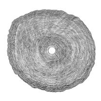 """Lauren Squires """"Circles"""""""