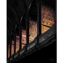 "Matthew Jackson ""The Library"""