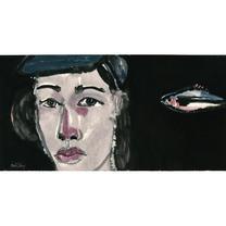 "Maya Zhang ""A Day of Floating Life"""