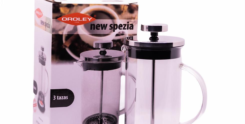Cafetera Prensa francesa Oreley