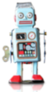 robot mdm, motor de marketing, robot motor de marketing, robot landing page