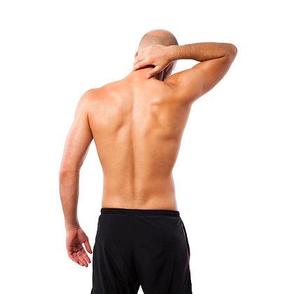 6 Sesiones de depilación Lasér En Espalda Completa