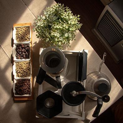 taller, barista, logo coffee wings, cafe de especialidad, café, coffee