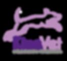 logo kinevet, kinesiologia veterinaria