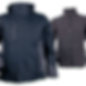 parka, CORTAVIENTO, tercera capa, CHAQUETA, albert, segunda capa, ropa corporativa, empresas, productos, costuras