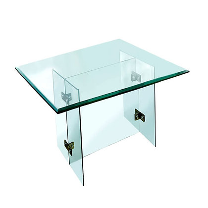 Mesa Lateral Clear 12 mm.