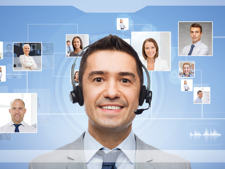 5 Advantages of WebRTC for Businesses