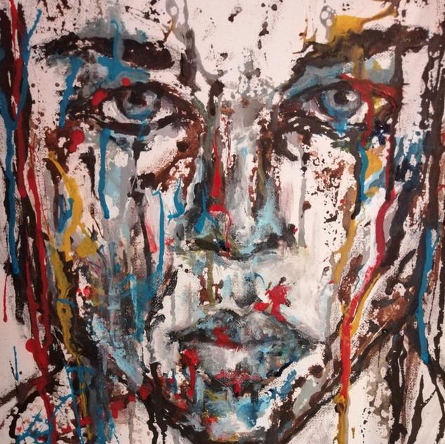 Augsut Rain of consciousness