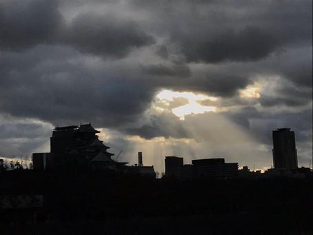 もうすぐ梅雨明け