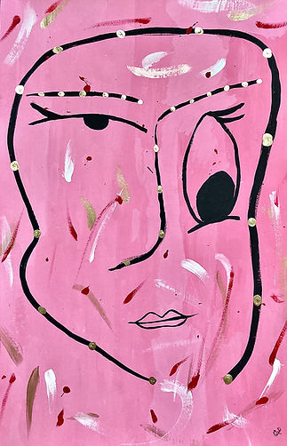 Ode to Pink II