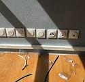 Rénovation électrique Apparente