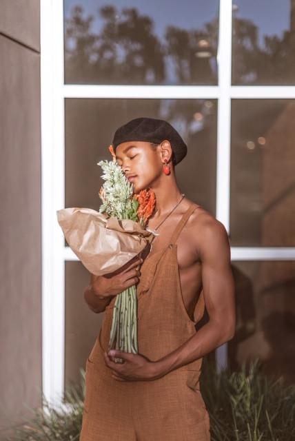 Flower Boy, Working Girl