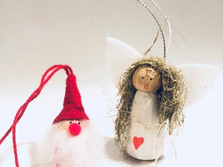 Holiday Craft Fair on Saturday, December 8th