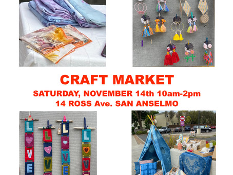 NEXT CRAFT FAIR
