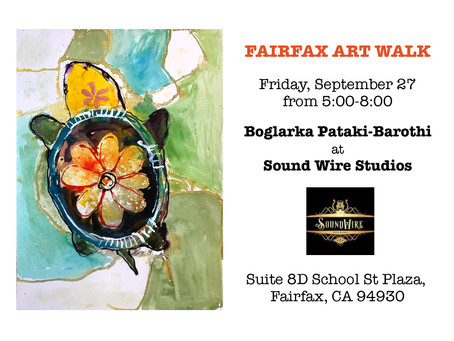 FAIRFAX ART WALK