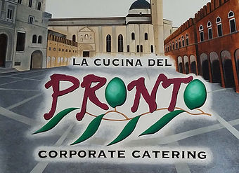 Pronto Catering