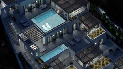 Syros Luxury Villas