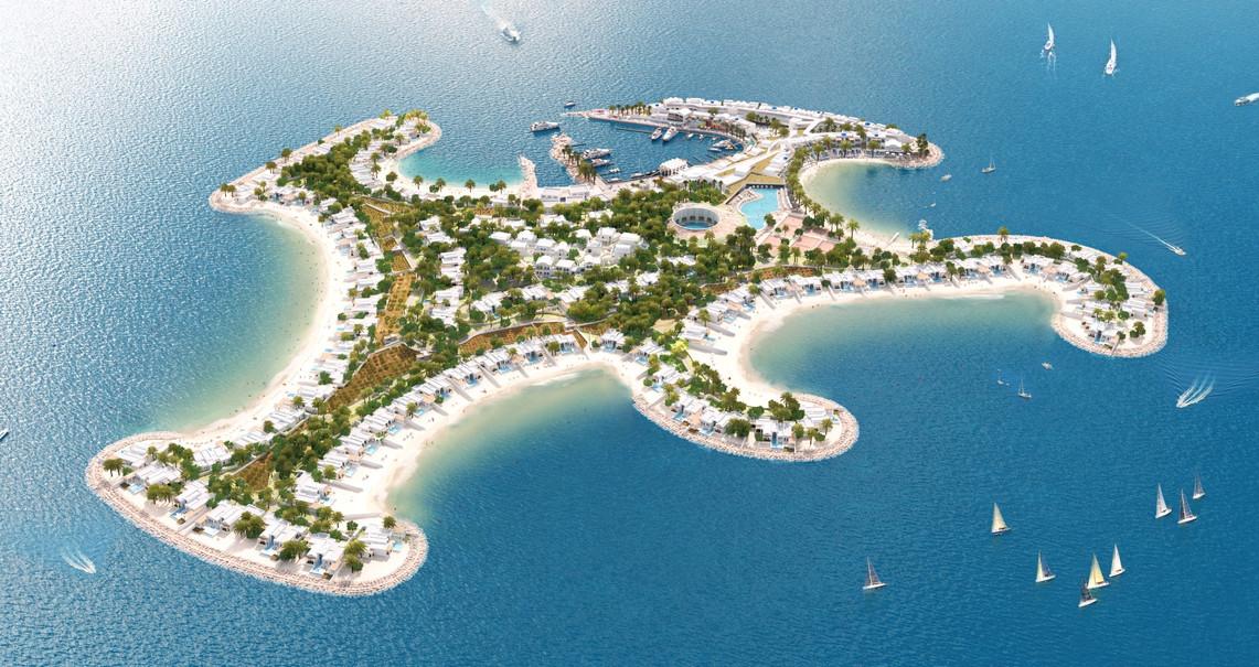 Lusail Island Resort