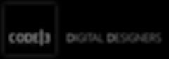 CODE|3 Digital Designers