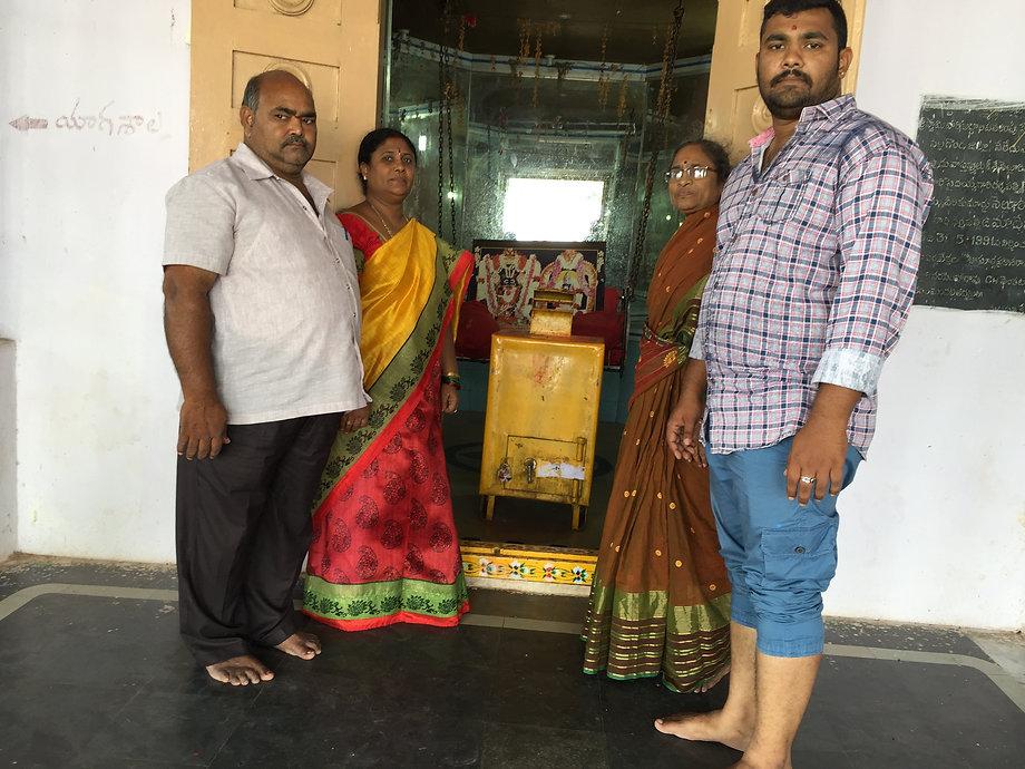 Sai bhargava krishna