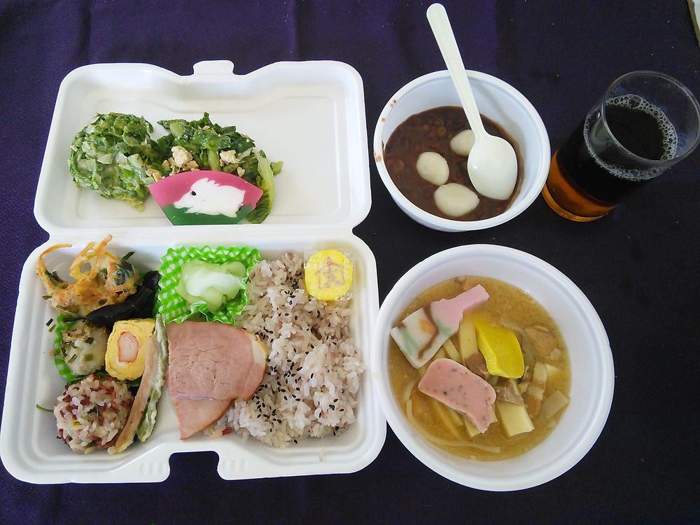 料理 沖縄 正月 沖縄の正月料理!雑煮やおせち料理はあるの?お餅は食べる?