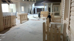 Stavba, Atelier, Dekorace, Studio
