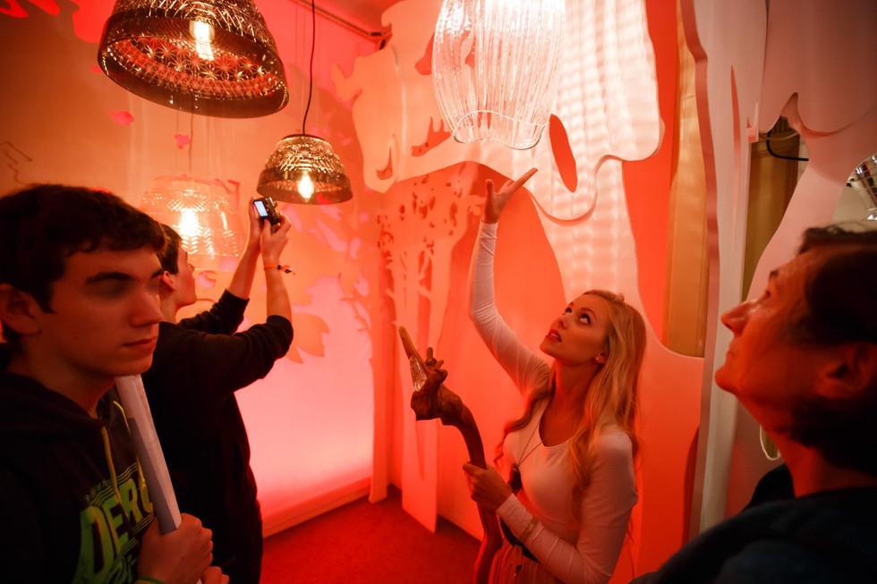Praha, Preciosa, Designblok, Design, Stand, Booth, Expo, Exposicion, Booth, Vizualizace, Vicualuzation, Event management, Set-Up, Akce, Jaros, Tomas, Veletrh, Expozice, Návrh, Koncept, Concept
