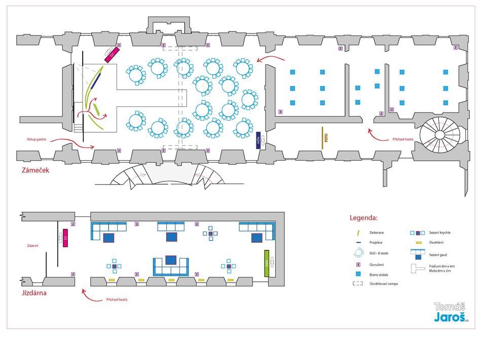 Catwalk, Car walk, Módní, přehlídka, Molo, KKCG, KVIFF, Stage, Stagedesign, Design, Event, Eventdesign, Festival, Lounge, Architekt, Architect, Design, Layout, Visualization, Vizualizace, Návrh, Tomas Jaros, Dobrý, , Event management, Set-Up, Akce
