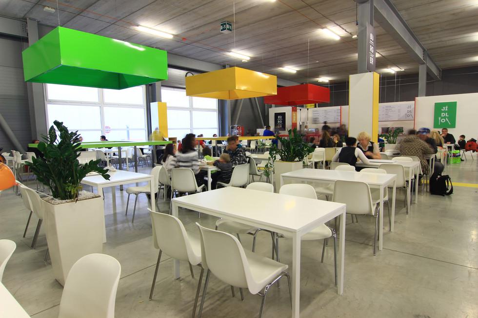 PVA, restaurace, stánek, kavárna, Cofee, HORECA,  Design, Stand, Expo,  Vizualizace, Vicualuzation, Jaros, Tomas, Veletrh, Expozice, Návrh, Koncept, Concept, Rychlé, Občerstvení,
