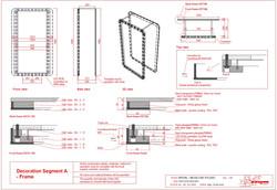 Free europe, RFERL, Set design