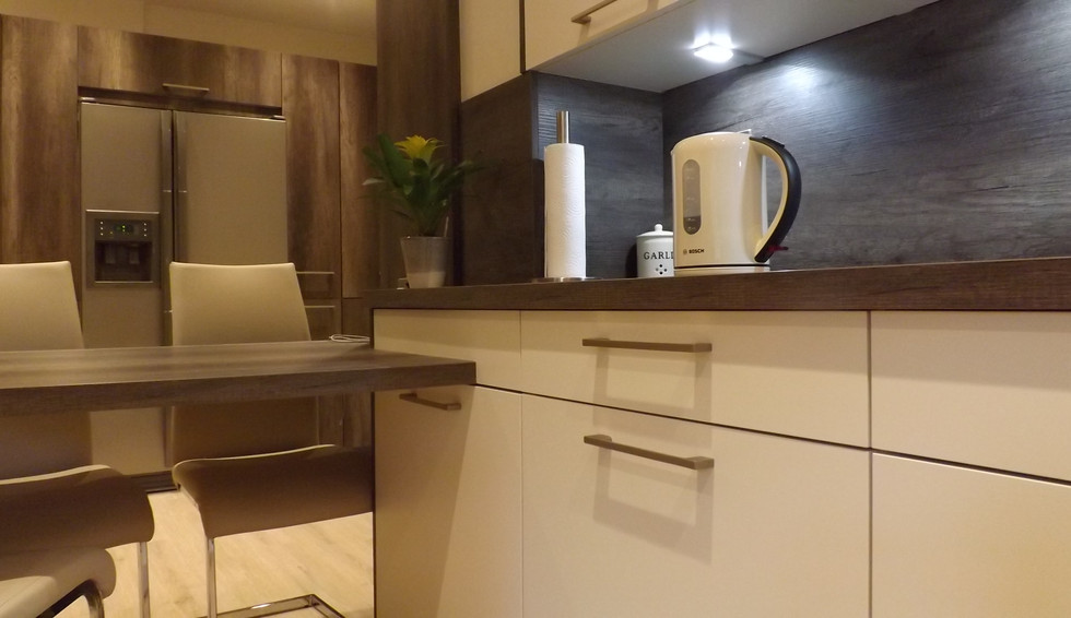 Newton Mearns Kitchens 2