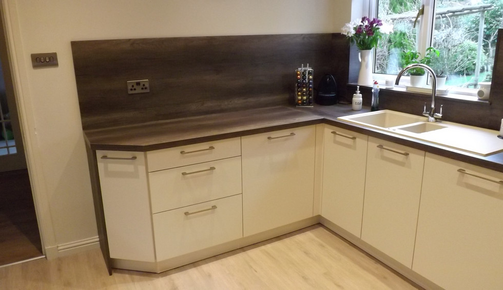Newton Mearns Kitchens 11