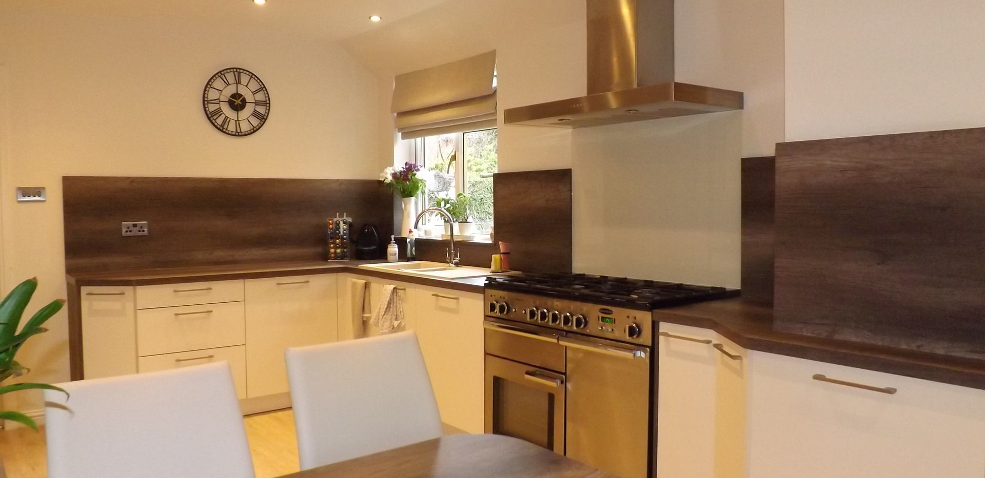 Newton Mearns Kitchens 16