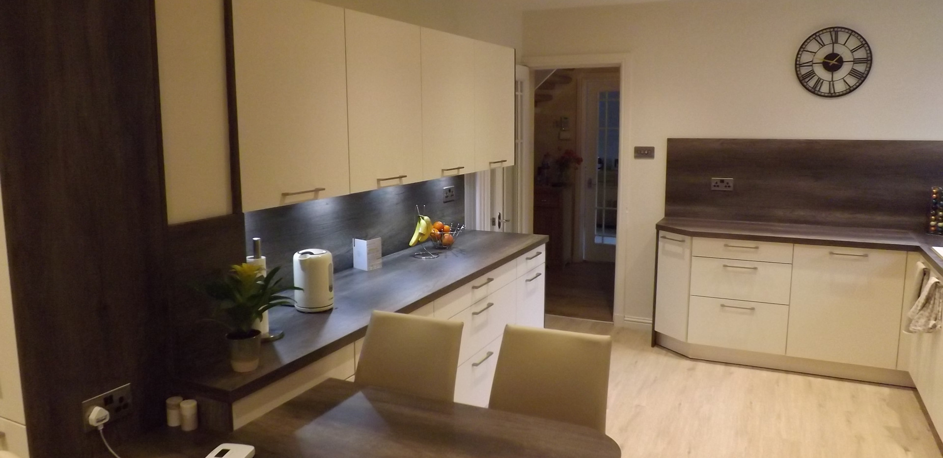 Newton Mearns Kitchens 17