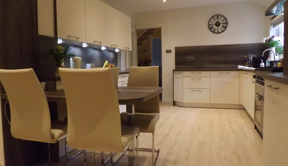 Newton Mearns Kitchens 4