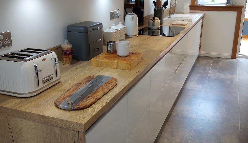 Schuller Kitchen East Kilbride