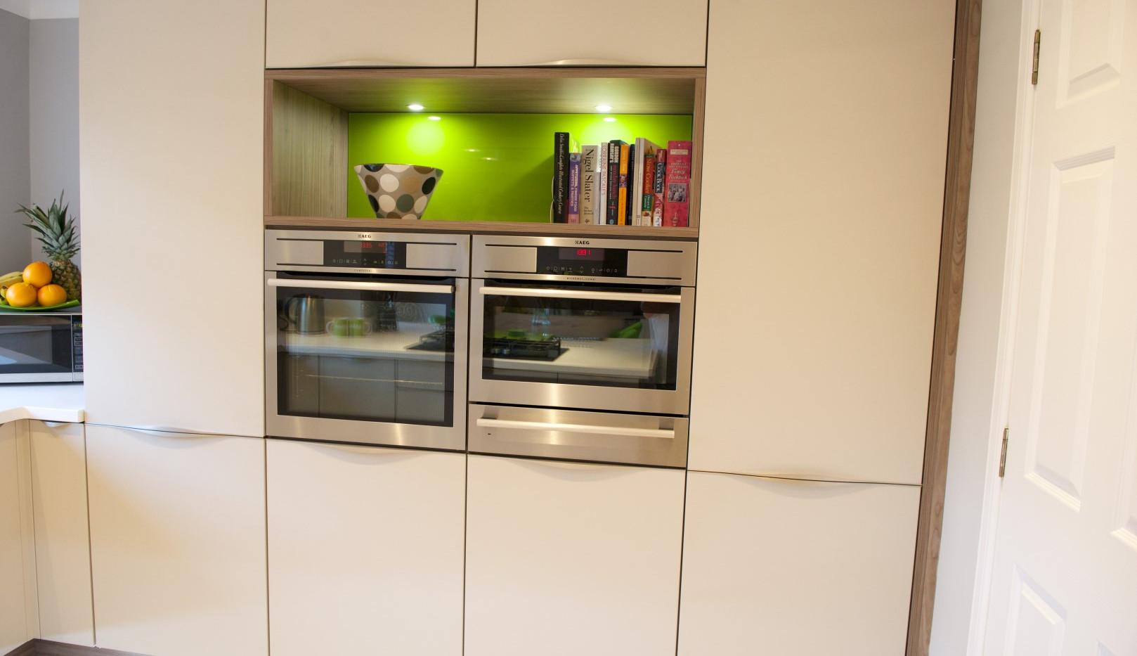 German Kitchen Glasgow 12