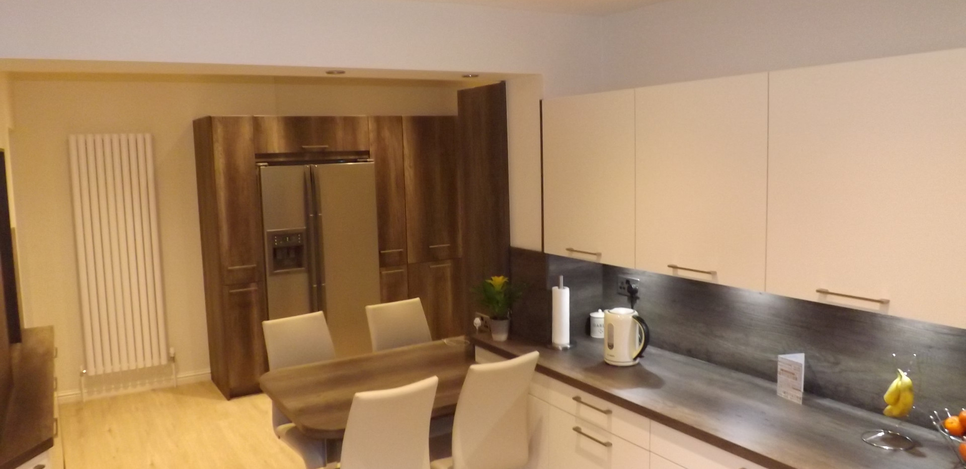 Newton Mearns Kitchens 1