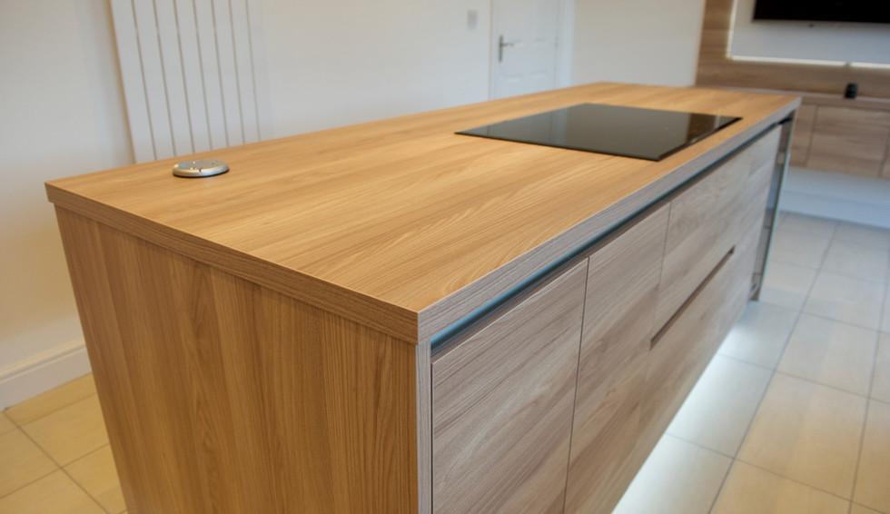 Kitchen Install East Kilbride