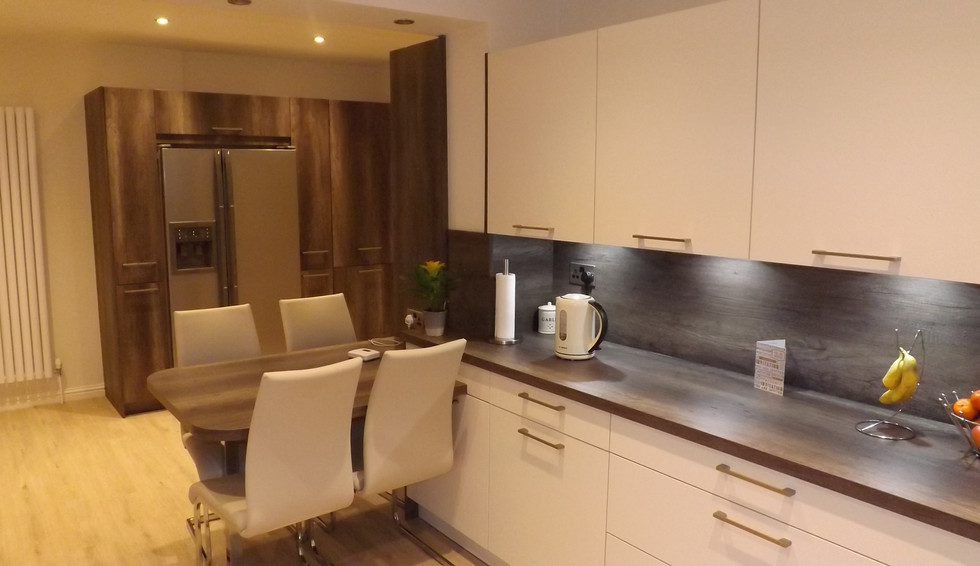 Newton Mearns Kitchens 19