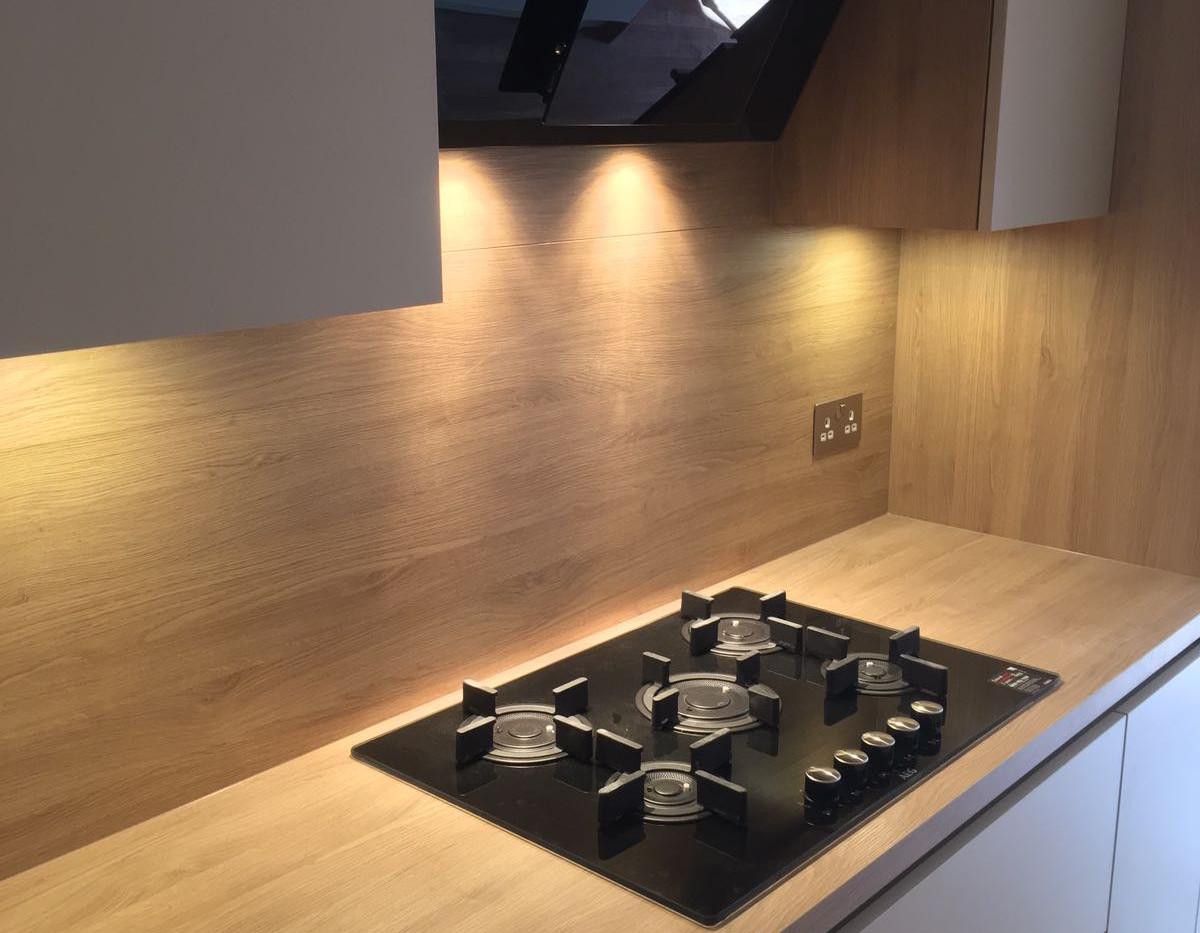 Schueller Kitchens in Glasgow
