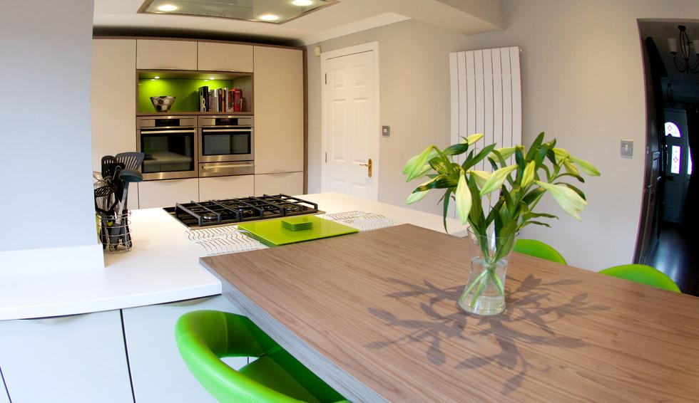 German Kitchen Glasgow 2