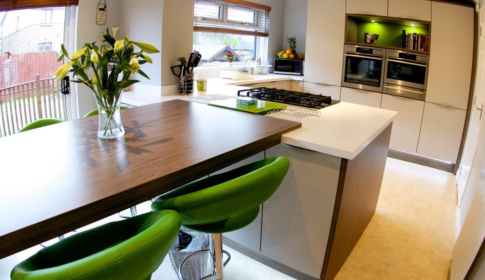 German Kitchen Glasgow 8