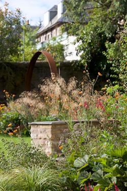 Dovelight Wellbeing Garden