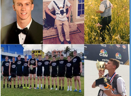 Welcome to the Mark Dombroski Foundation Blog!