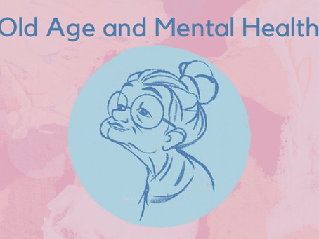 Old age and Mental Health
