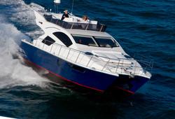 Mares 45 Motor Yacht